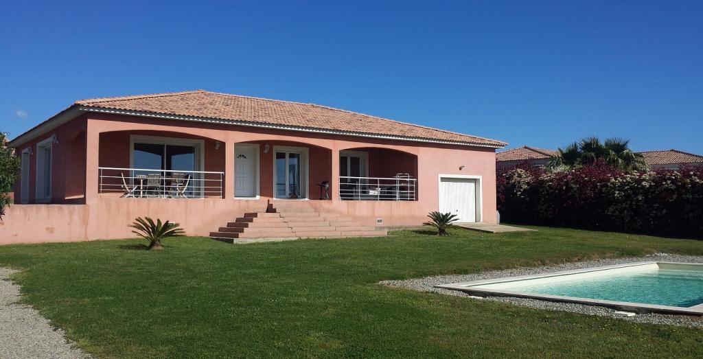 D Co 16 Prix Construction Maison Neuve Corse