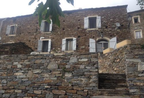 Maison villa folelli casinca borgo lucciana - Maison de village corse ...